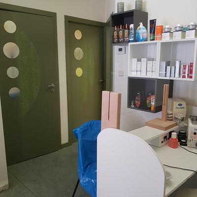 Schoonheidsinstituut Pastel - Littekencorrectie